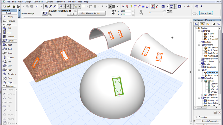 Graphisoft archicad 12 french iso engine part2